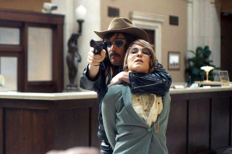Кадр из фильма «Однажды в Стокгольме»