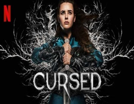 Download Cursed serial