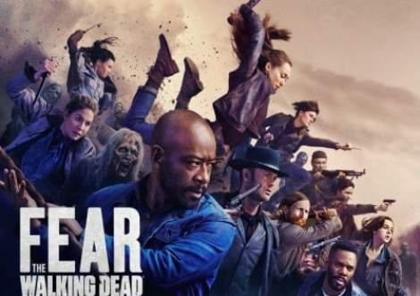 Download Serial Fear The Walking Dead 480p 720p 1080p