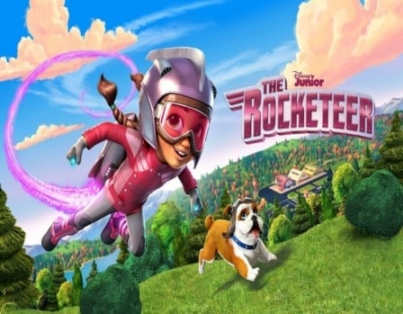 Download The Rocketeer 480p 720p 1080p