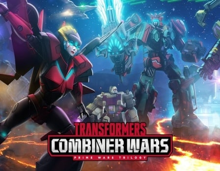 Download Transformers Combiner Wars 480p 720p 1080p