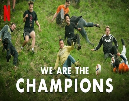 Download We Are The Champions 480p 720p 1080p