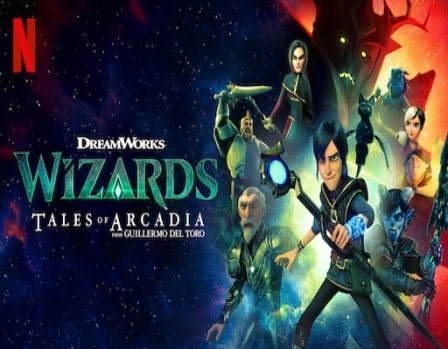 Download Wizards Tales Of Arcadia