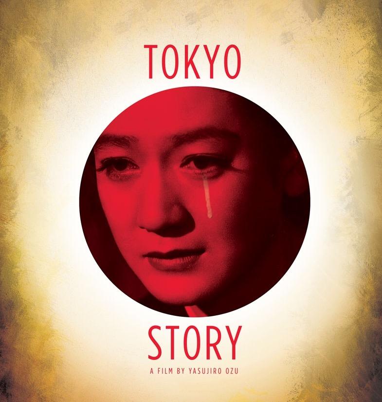 Yasujiro Ozu's Tokyo Story (1953) - A very human tale.
