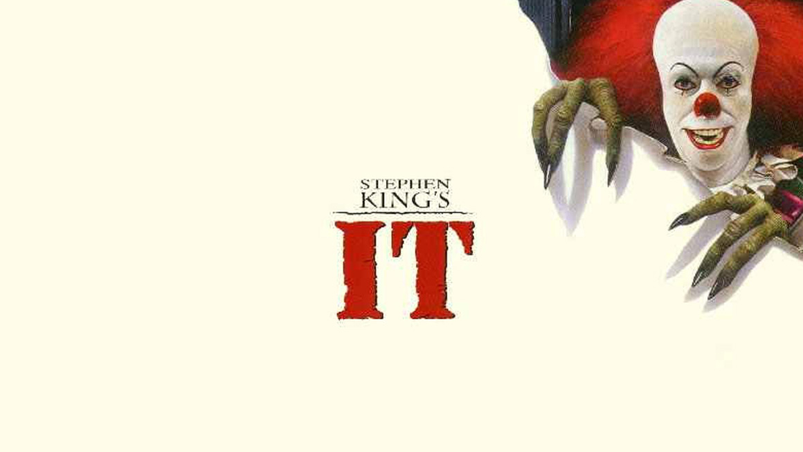 Stephen King's IT - The Book Vs The 1990 TV Miniseries.