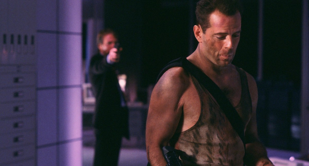 Fact File - No.2 - Die Hard (1988)
