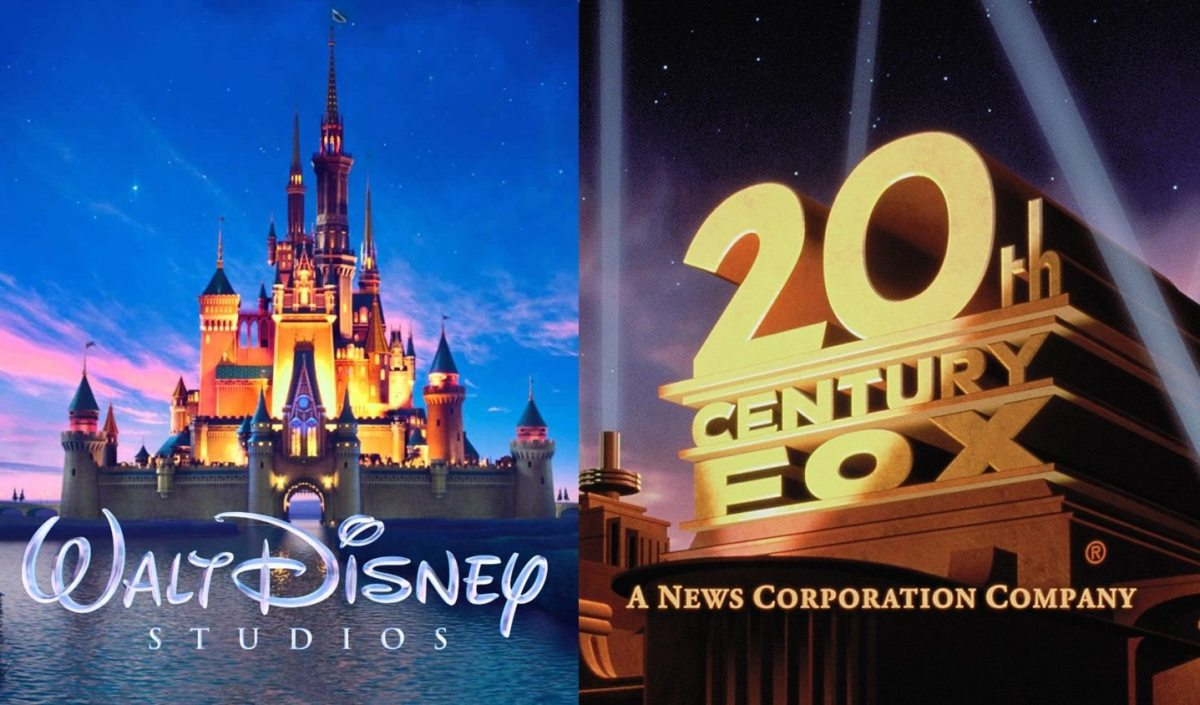 Walt Disney Company's purchase of 21st Century Fox confirmed in $52.4 Billion deal.
