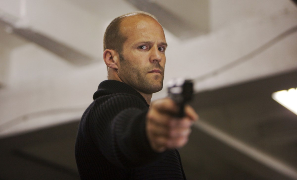 Jason Statham may pull Killer's Game out of development hell.