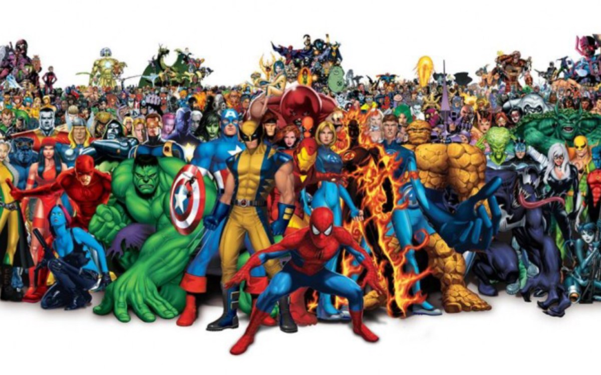 In 1998 Sony nearly purchased the rights to the majority of Marvel's characters.