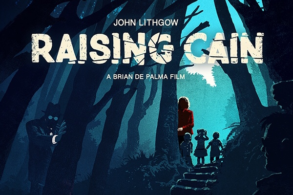Raising Cain (1992) / Raising Cain: Recut (2012) - Review.