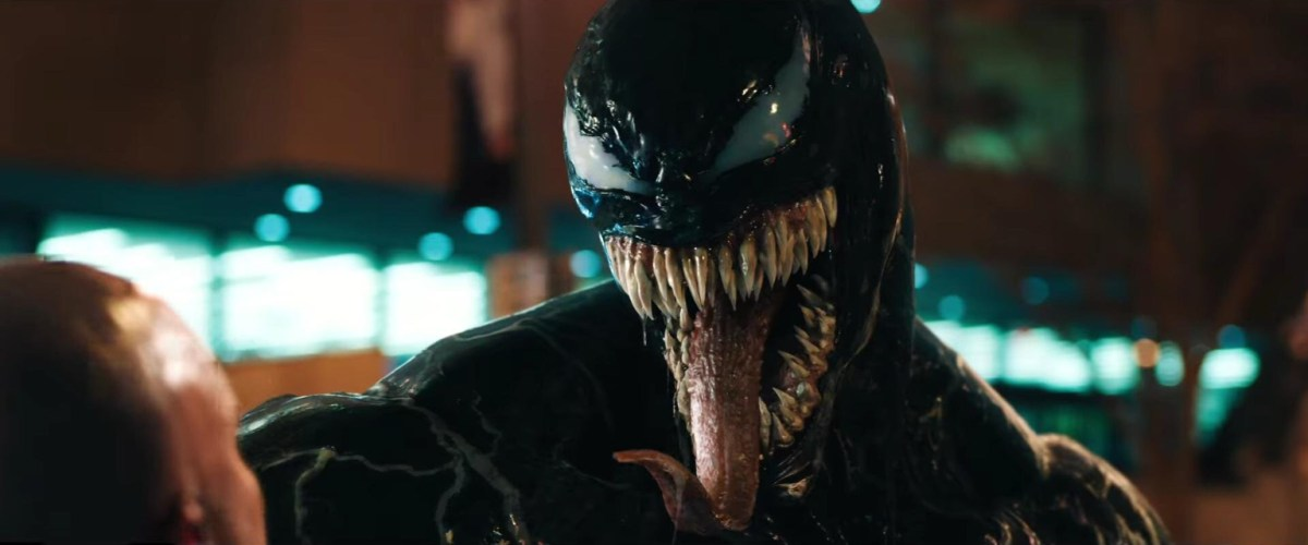 Woody Harrelson hints at a planned Venom sequel.