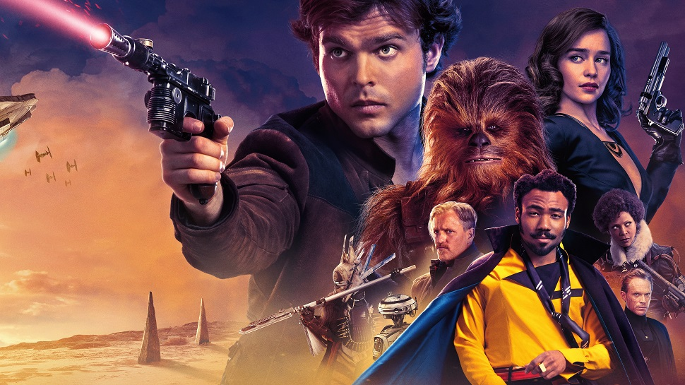 Lucasfilm to put future plans for spin-off Star Wars films on hold.