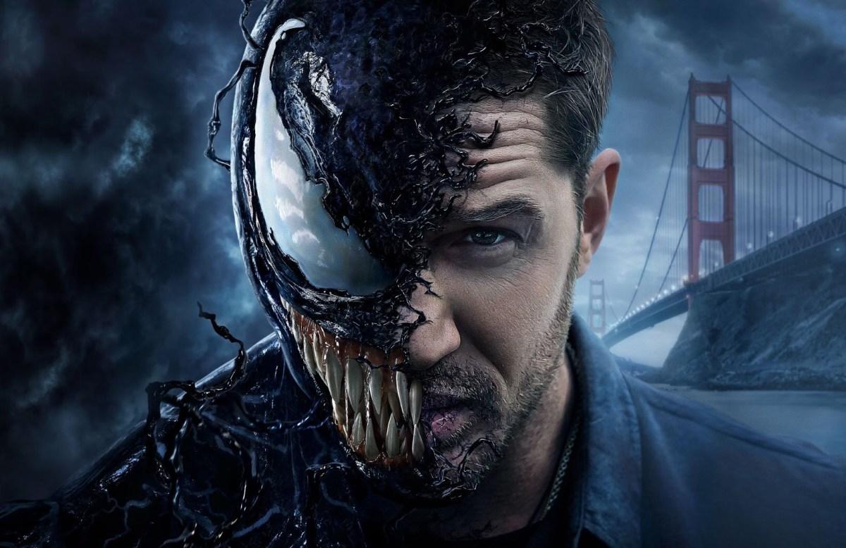 Venom (2018).