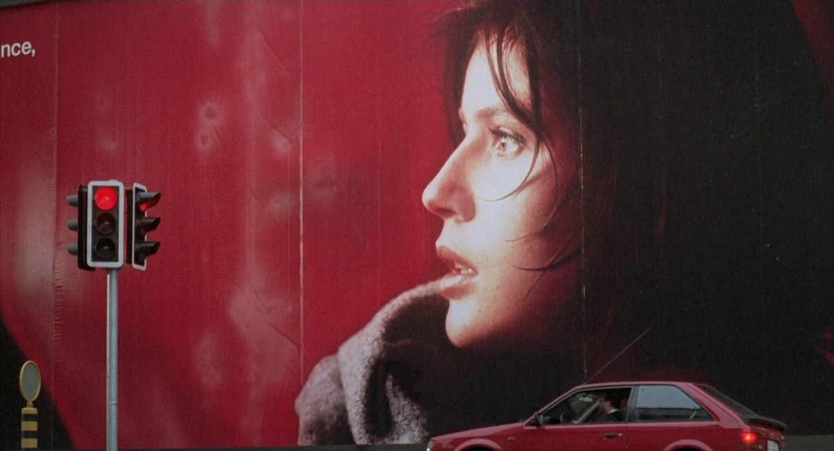 Three Colors: Red (1994).