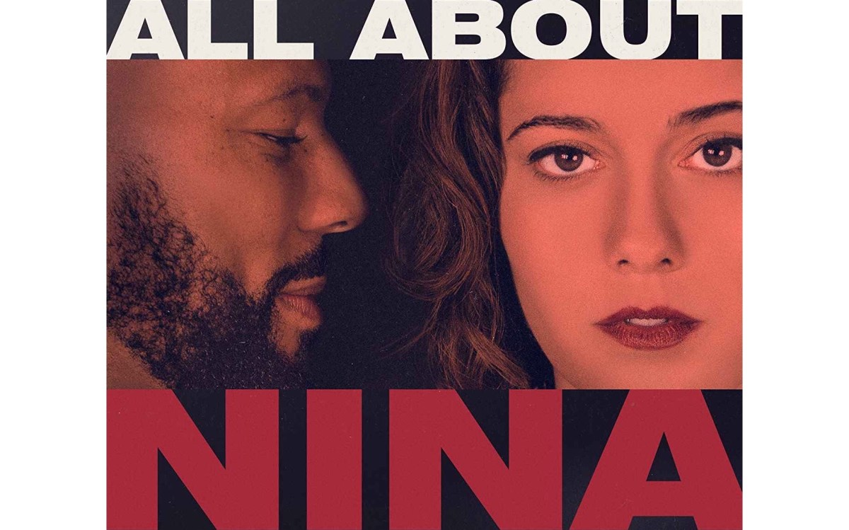 All About Nina (2018).