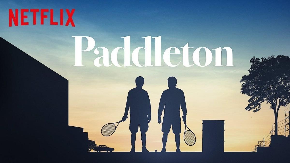 Paddleton (2019).