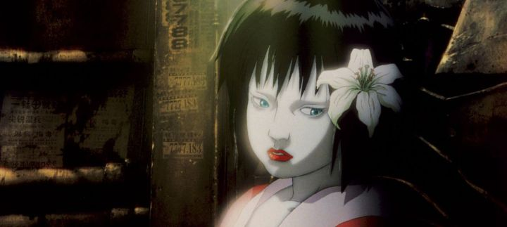 Ghost In The Shell 2 Innocence 2004