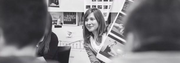 Gudrun Jöller - Film ab...! die kreative Seminare für Lehrlinge in Graz