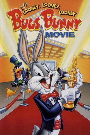 Looney Looney Looney Bugs Bunny Movie Film In