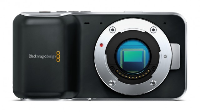 Pocket Camera, MFT mount