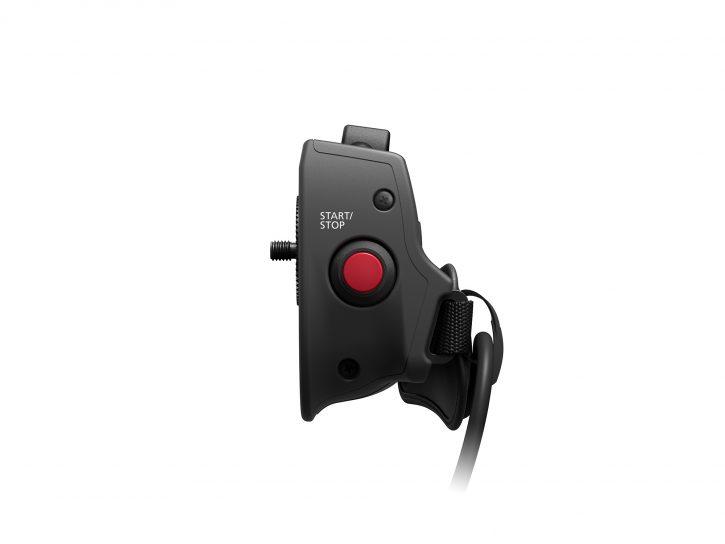 ZSG-C10 accessory handgrip