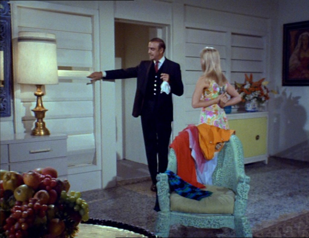 the silver chair movie 2015 used conference room chairs for sale 1960s man from uncle definitive guide to