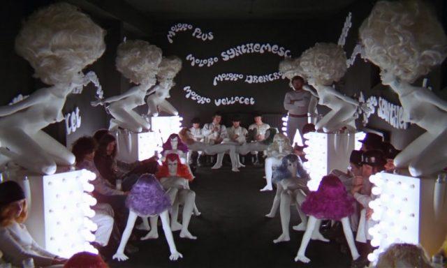 Best Movie Bars Korova Milkbar A Clockwork Orange
