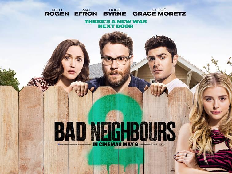 Bad Neighbors 2 Kostenlos Anschauen
