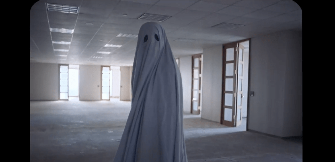 Image result for a ghost story 2017