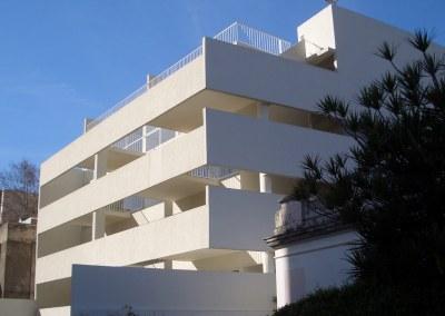 Edificio Larralde