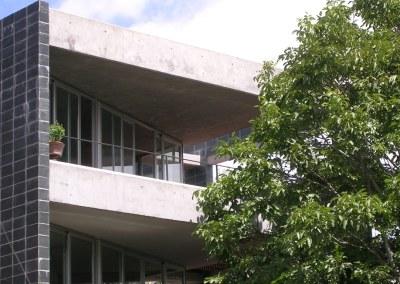 Edificio Villa Pueyrredon