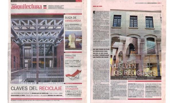 2002.09.02 Clarín Arquitectura