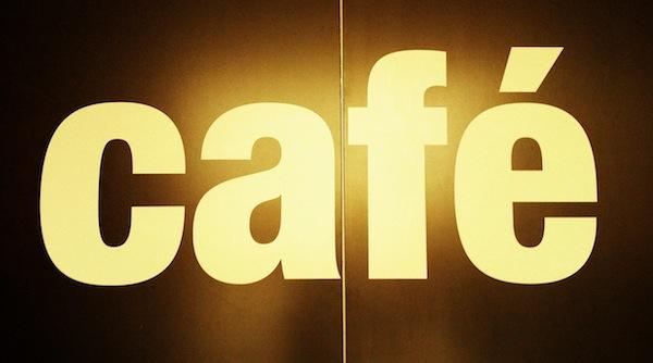 ¿Asistirías a un evento en el que lo más importante fuese el café?