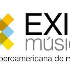 Resumen Expo Iberoamericana EXIB Música 2014