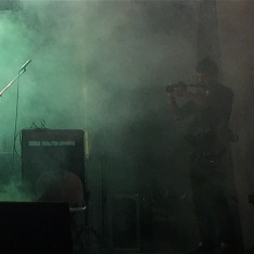 Facebook LIVE mercado música EXIB 2017