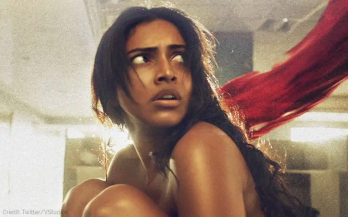Aadai Is A Sensational Amala Paul Headlines A Talky But Effective Message  Movie About Freedom