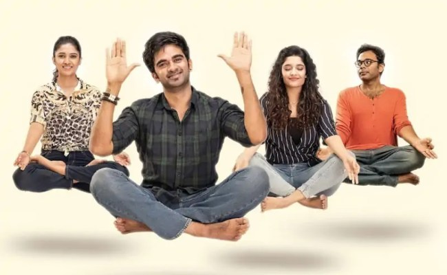 Oh My Kadavule Movie Review Ashok Selvan And Ritika Singh