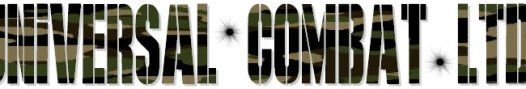 Universal Combat logo