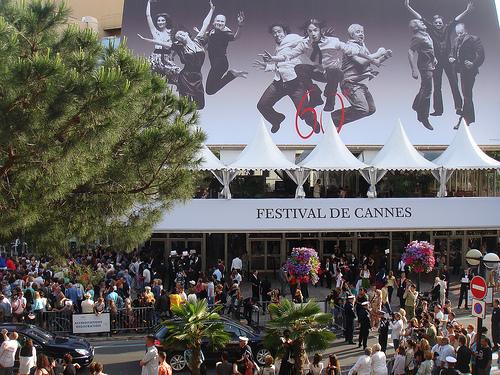 Le Palais at Cannes