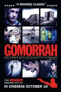 Gomorrah UK