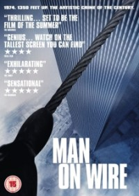 Man on Wire DVD cover