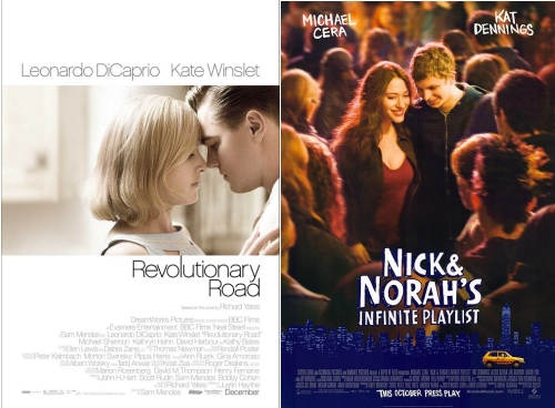UK Cinema Releases 30-01-09