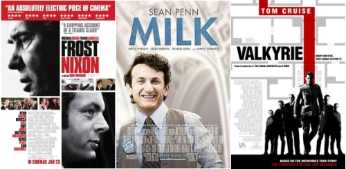 UK Cinema Releases 23-01-09