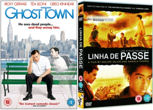 DVD Releases 02-03-09