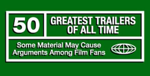 50 Trailers IFC