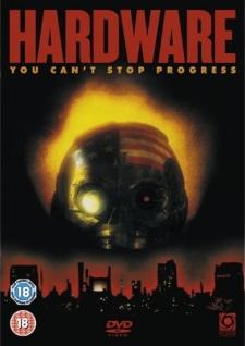 Hardware DVD
