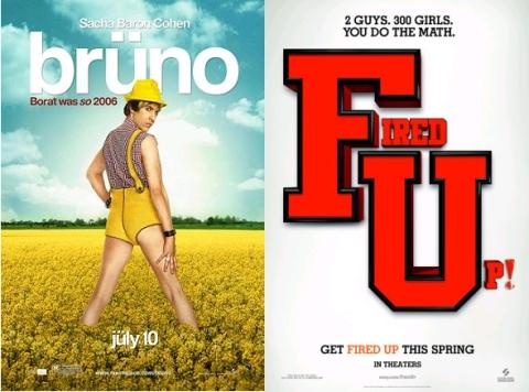 UK Cinema Releases 10-07-09