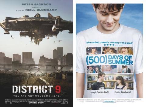 UK Cinema Releases 04-09-2009