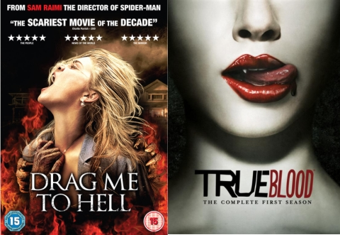 DVD & Blu-ray Releases 25-10-09