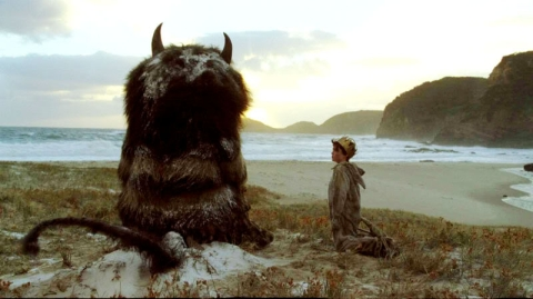 Where the Wild Things Are / Warner Bros 2009